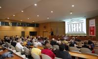 Salle UNESCO   © photo DR : J.Liniger - studio-irresistible.com pour la délégation suisse auprès de l'UNESCO